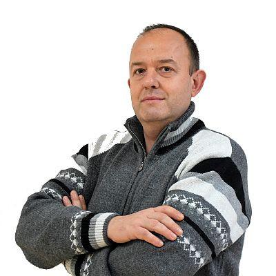 Rastislav Vrbovski