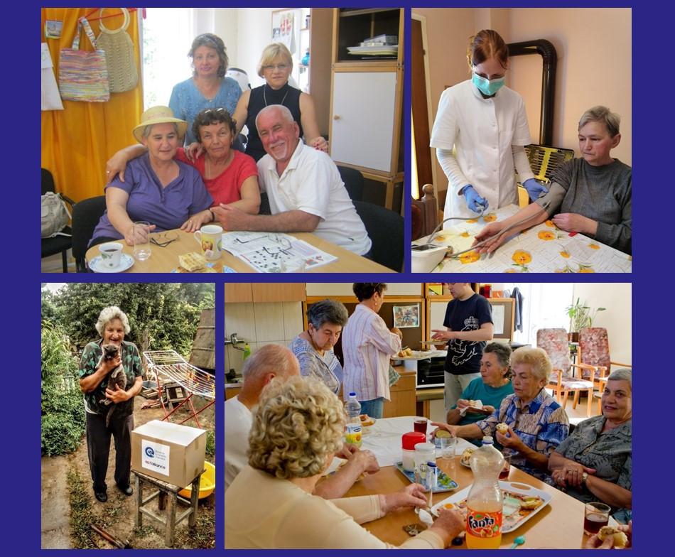 Međunarodni dan starijih osoba – 1. oktobar