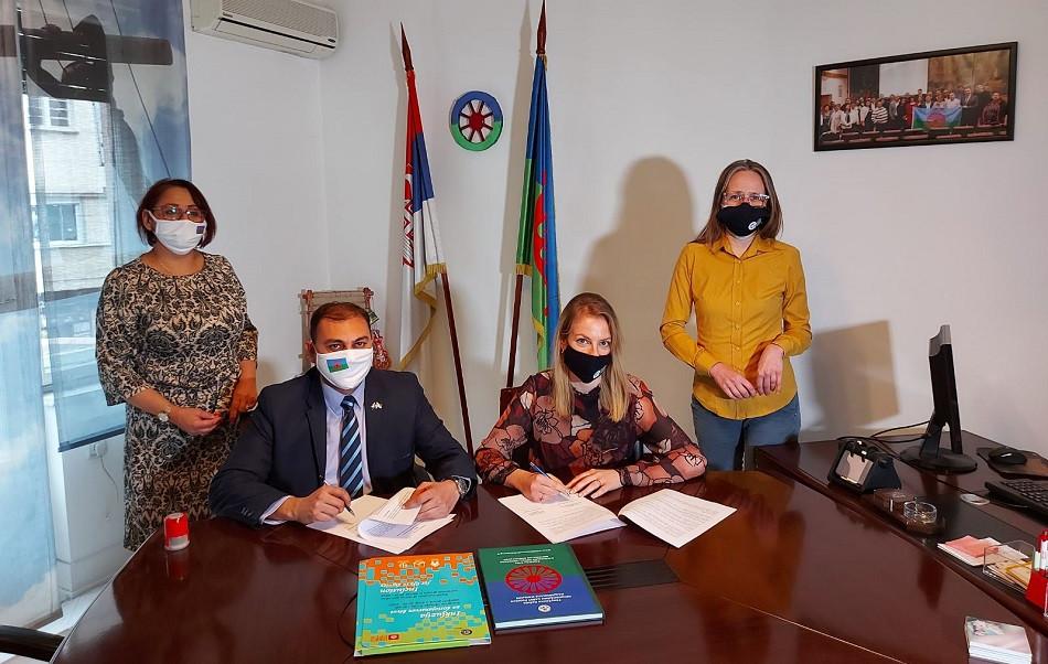 Potpisan sporazum o saradnji