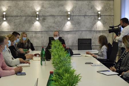 EHO i opština Raška potpisali novi Sporazum o saradnji
