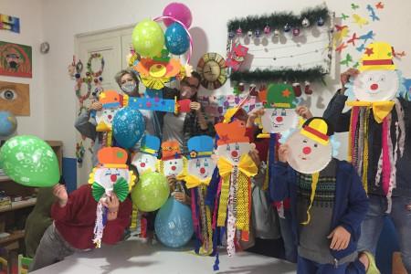 Dečije radosti povodom Svetskog dana deteta