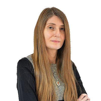 Ana Birgeš