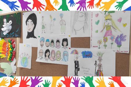 ELCA workshop on cultural diversity in RC Šid